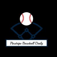 Pinstripe Baseball Daily